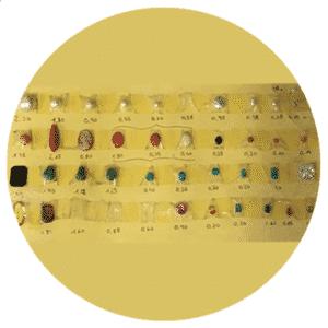 Piedras Compro Oro