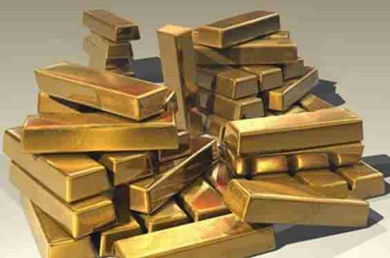 Lingotes. Por qué invertir en oro